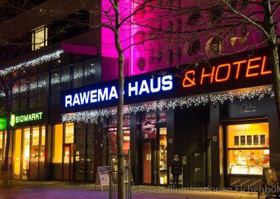 Chemnitz (Rawema-Haus)