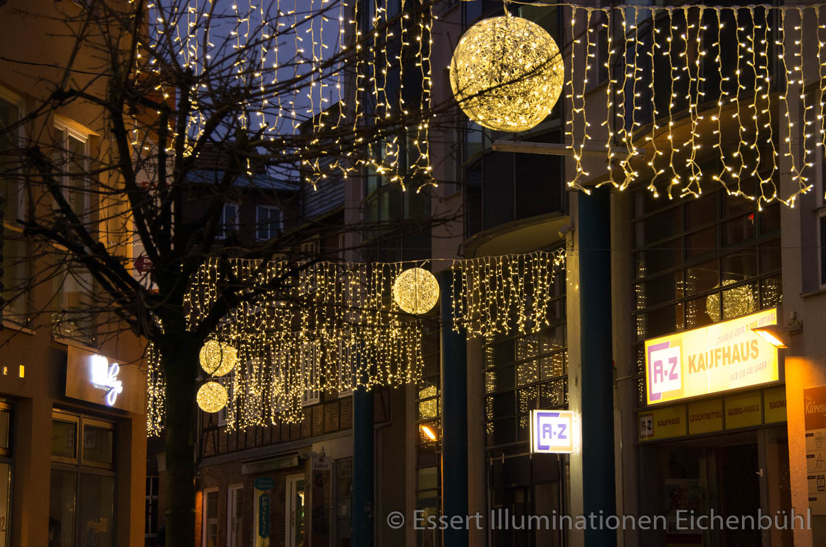 Schwerin Essert Illuminationen