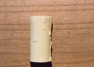 Fassungsoberteil gekürzt 30 mm